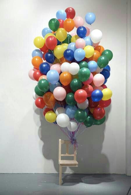 Balloon Bouquets