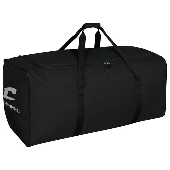 Champro Oversized All-Purpose Equipment Bag, 36in x 16in x 16in