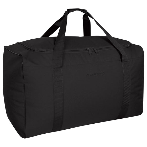 Champro Extra Large Capacity Equipment Bag, 30in x 18in x 16in