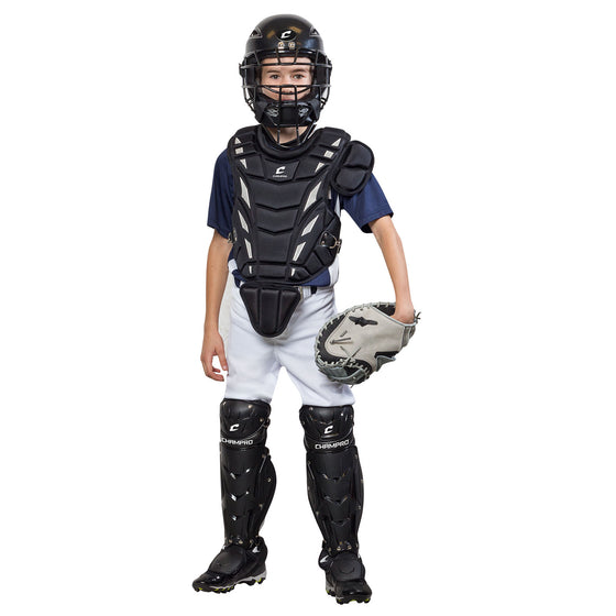 Champro Helmax Youth Catchers Set, Ages 6-9