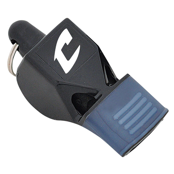 Champro Official's Whistle with Lip Cushion