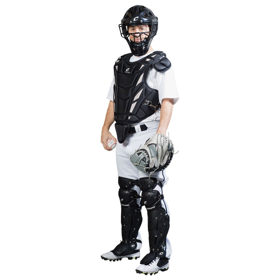 Champro Triple Play Youth Catchers Set, Ages 9-12