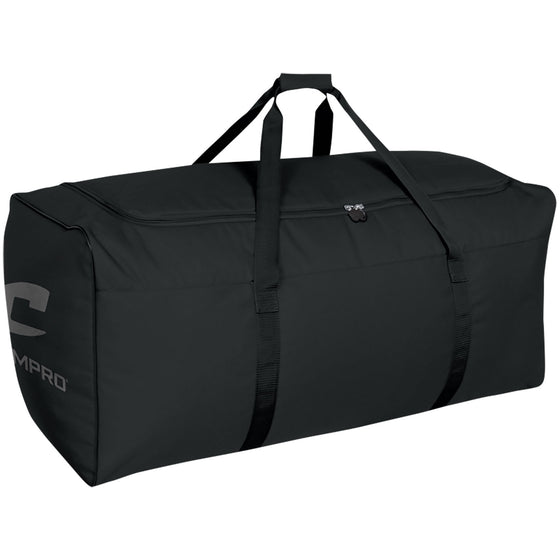 Champro Large All-Purpose Equipment Bag, 34in x 14in x 14in