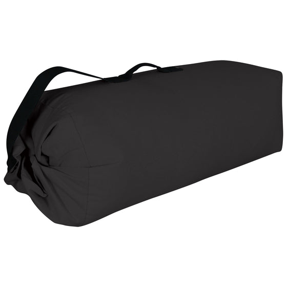 Champro Large Canvas Duffle Bag, 40in x 12in x 12in