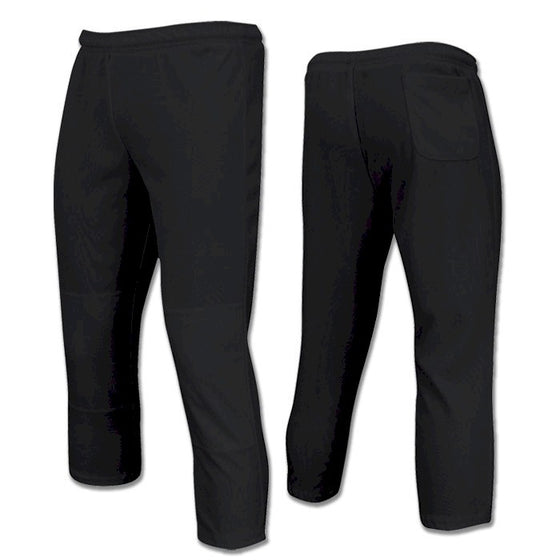 Champro Value Pull-Up Boys Baseball Pant, Black