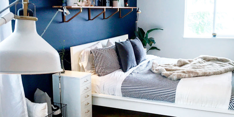 Beyond Pinterest: Finding Your Best Bedroom Ideas