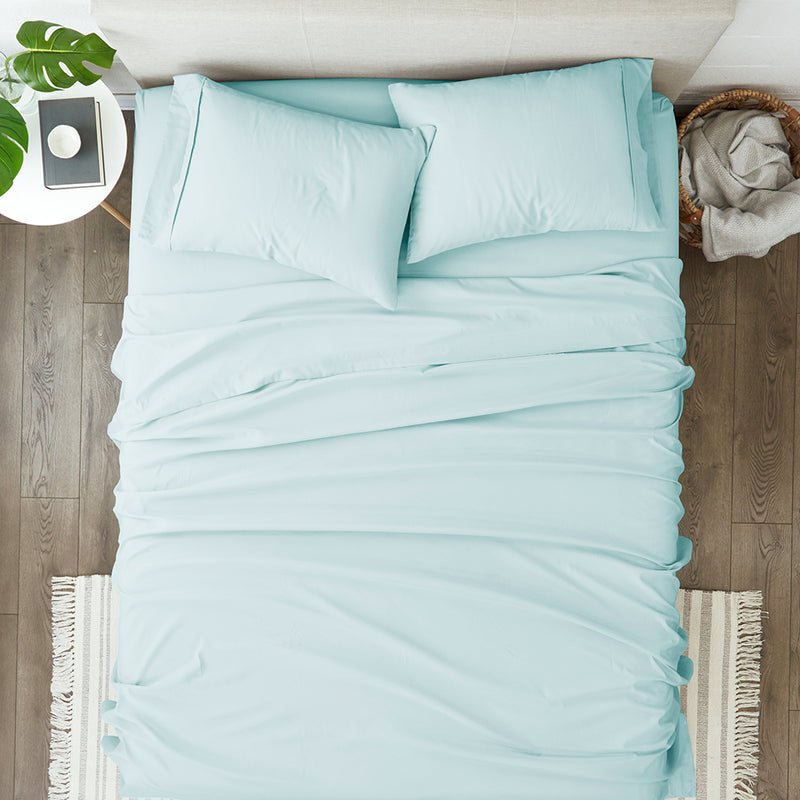 4-Piece Essential Sheet Set