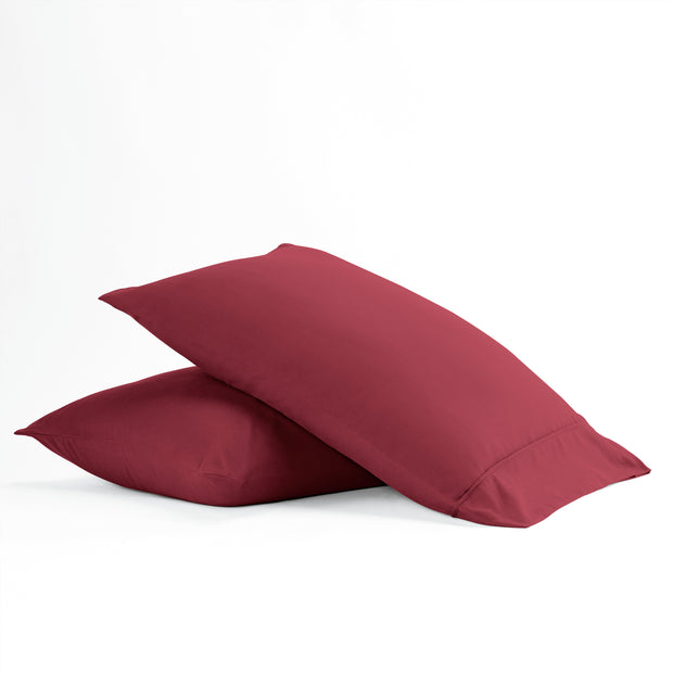 2-Piece Essential Pillowcase Set