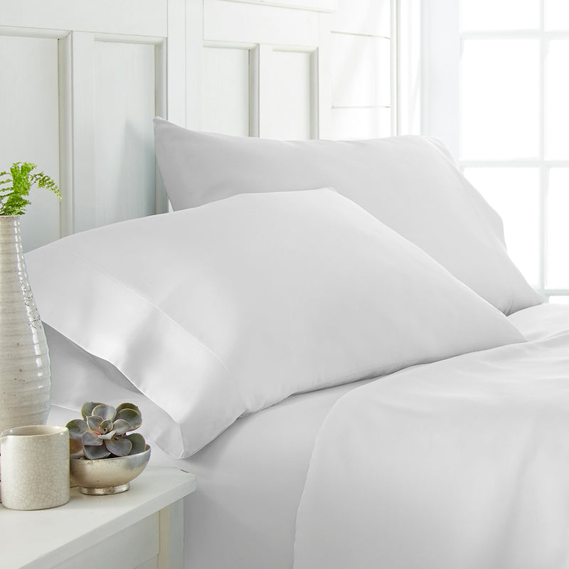 Bamboo 2-Piece Pillowcase Set