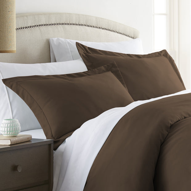 2-Piece Pillow Sham Set