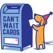 Can't Wait Cards, Inc.
