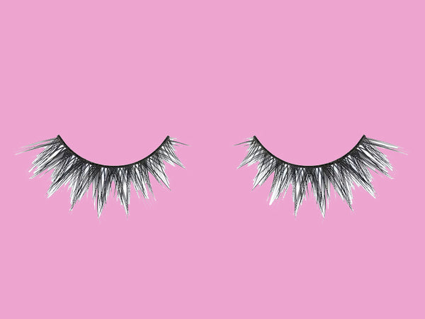 How to Apply False Lashes: Step by Step