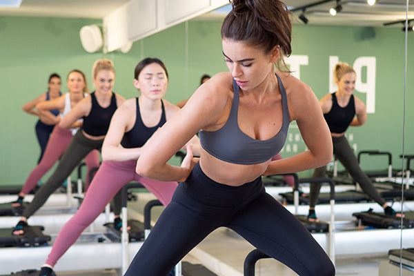 Reformer Pilates: Everything You Need to Know