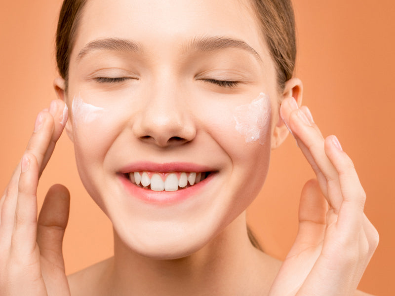 Yes, You Should Apply SPF Every Day. Here's How...