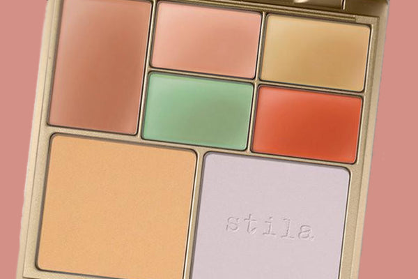Colour Correcting Is the Pro Makeup Secret You Need to Try