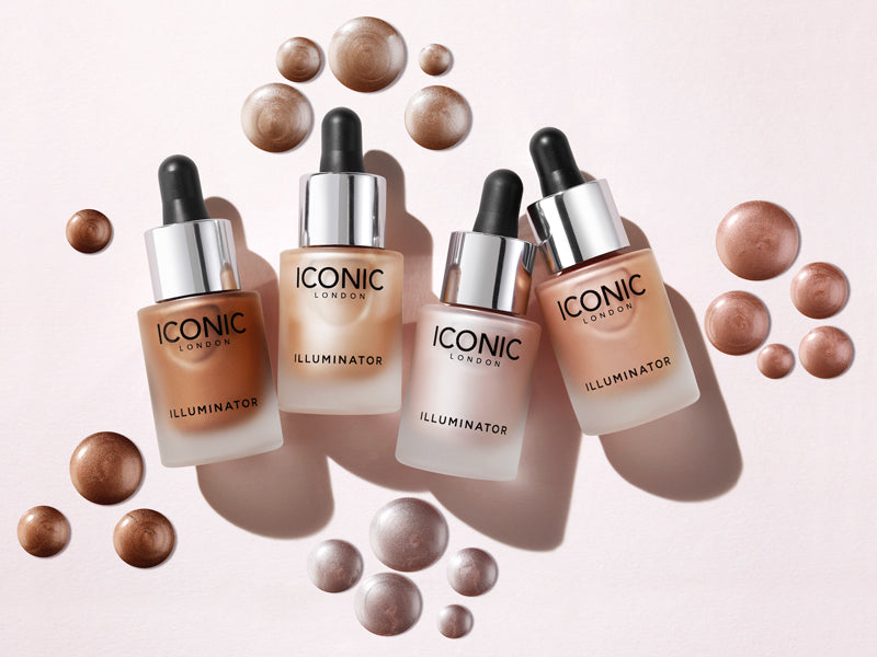 Insta-Famous Makeup Brand Iconic London Is Here!