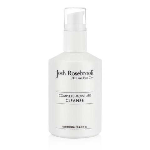 Josh Rosebrook Cleanser