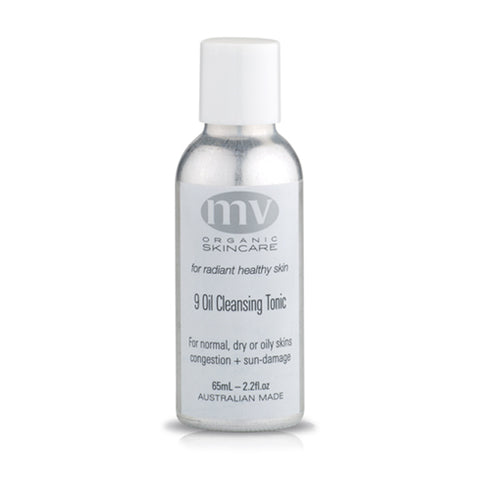 MV Organic Cleansing Oil