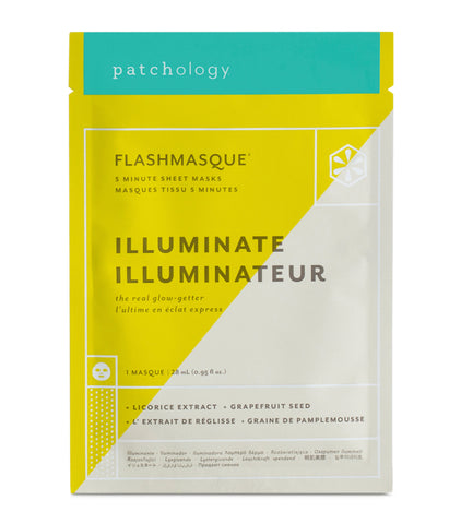 Patchology Illuminate