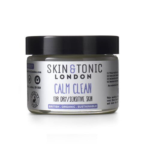 Skin & Tonic Calm Clean