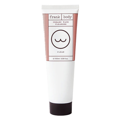 Frank Body Creamy Cleanser