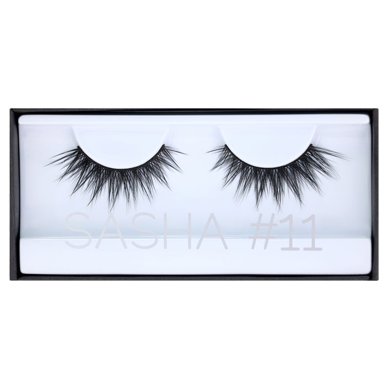 Classic Lash Sasha #11 - The Beauty Editor