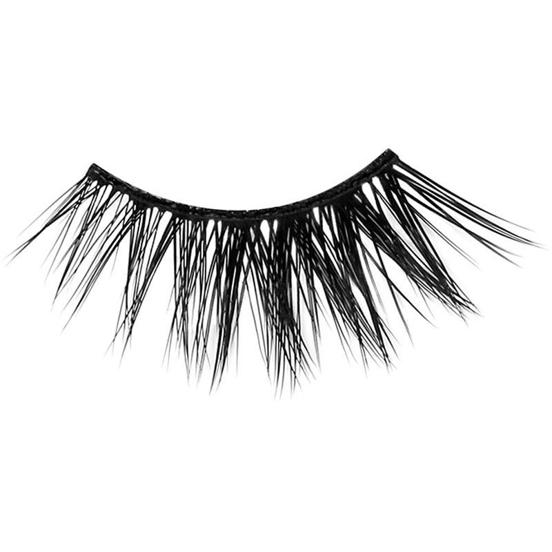 Eazy Lash Camille #16-Eyelashes-The Beauty Editor