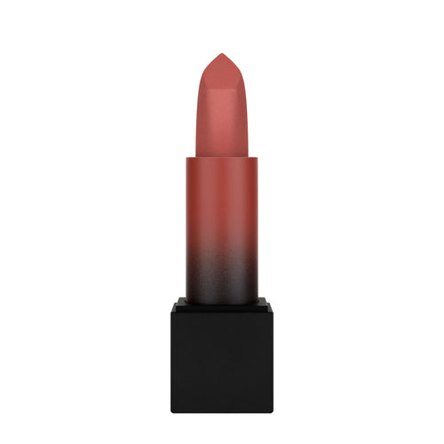 Power Bullet Matte Lipstick - The Throwbacks-Lipsticks-The Beauty Editor
