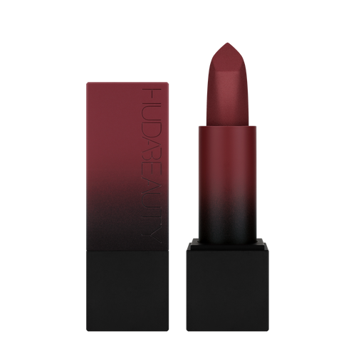 ahmadnabeel - Huda Beauty - Power Bullet Matte Lipstick - The Roses Collection