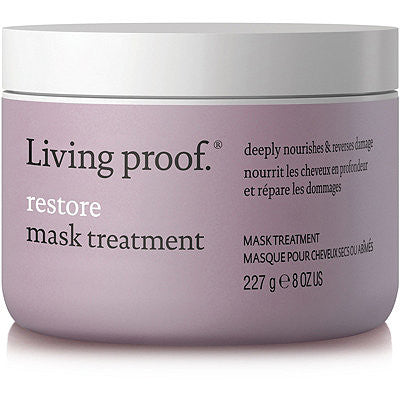 Restore Mask Treatment - The Beauty Editor