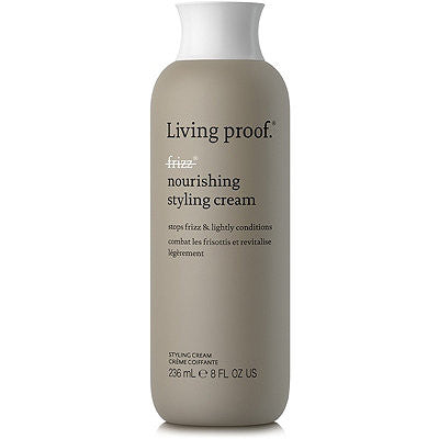 No Frizz Nourishing Styling Cream - The Beauty Editor