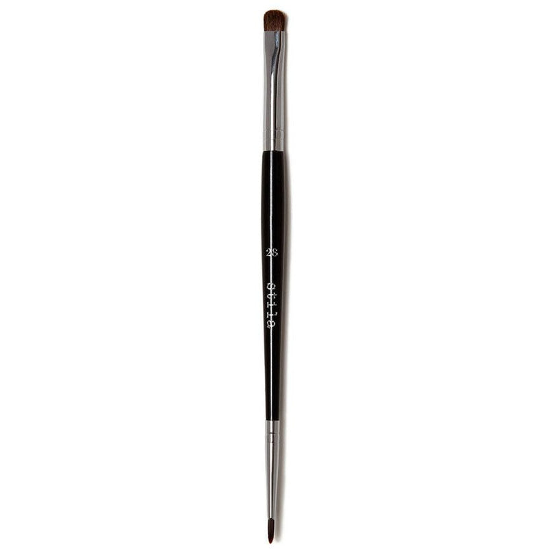 #28 Smudge and Line Brush - The Beauty Editor