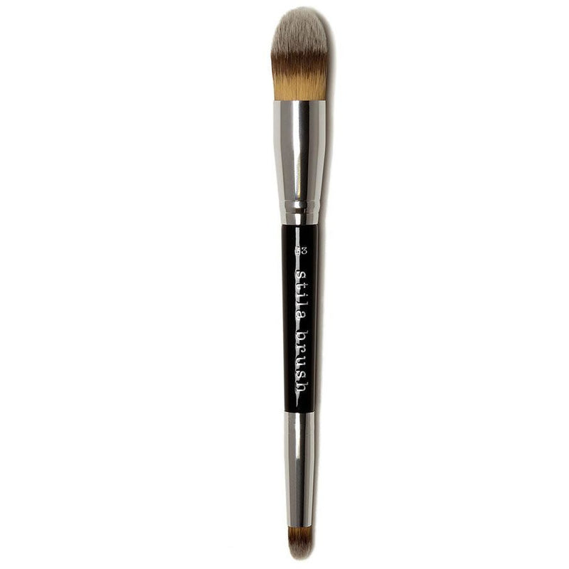 #33 One Step Complexion Brush - The Beauty Editor