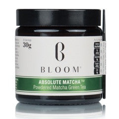 ahmadnabeel - Bloom - Absolute Matcha