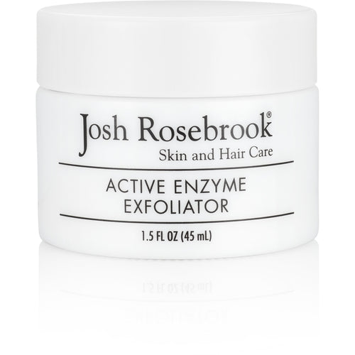 Active Enzyme Exfoliator-Face Exfoliators-The Beauty Editor