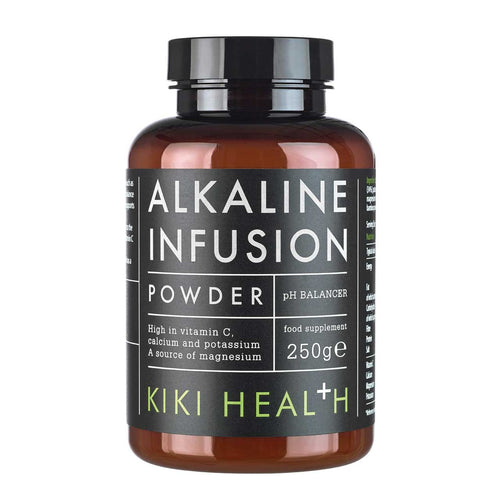 Alkaline Infusion - The Beauty Editor