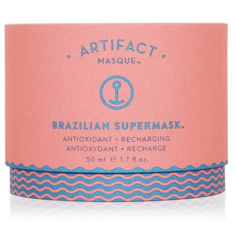 Brazilian Supermask Masque - The Beauty Editor
