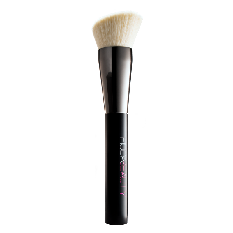 Face | Buff & Blend Brush-Makeup Brushes-The Beauty Editor