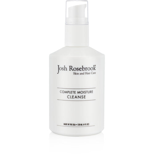 Complete Moisture Cleanse - The Beauty Editor