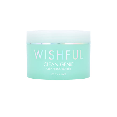 Clean Genie Cleansing Butter