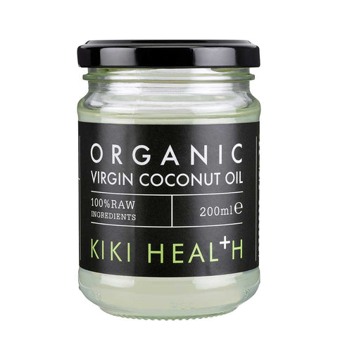 Organic Coconut Oil - The Beauty Editor
