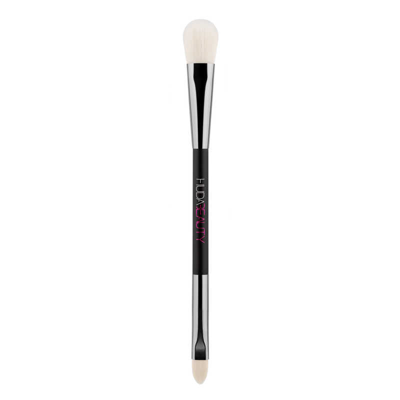 Conceal & Blend- Dual Ended Concealing Complexion Brush-Makeup Brushes-The Beauty Editor