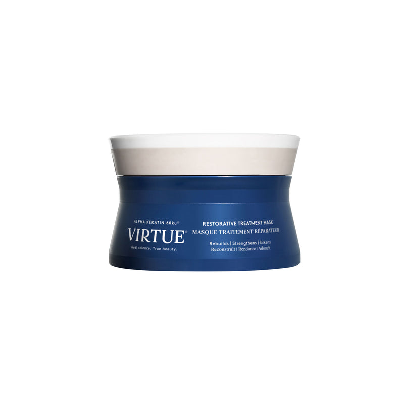 Restorative Treatment Mask-Hair Treatments-The Beauty Editor