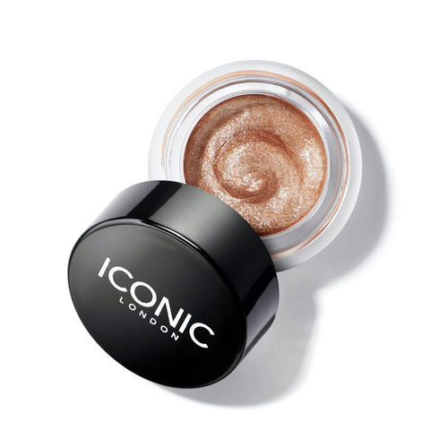 Chrome Flash Eye Pot-Eyeshadows-The Beauty Editor