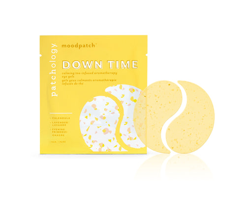MOODPATCH DOWN TIME EYE GELS - SINGLE
