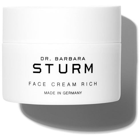 Face Cream Rich - pre order now - Available April end - The Beauty Editor