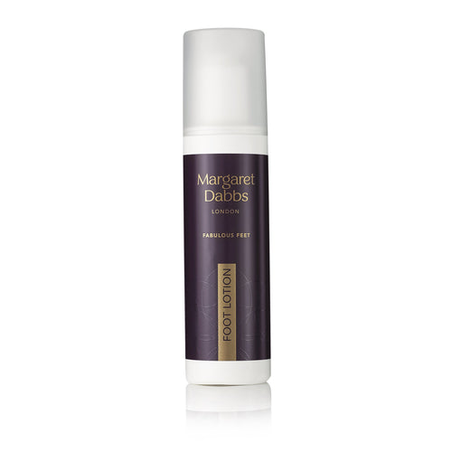 ahmadnabeel - Margaret Dabbs - Intensive Hydrating Foot Lotion