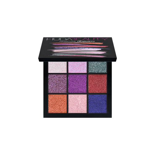 Gemstone Obsessions Eyeshadow Palette-Eye Palettes-The Beauty Editor