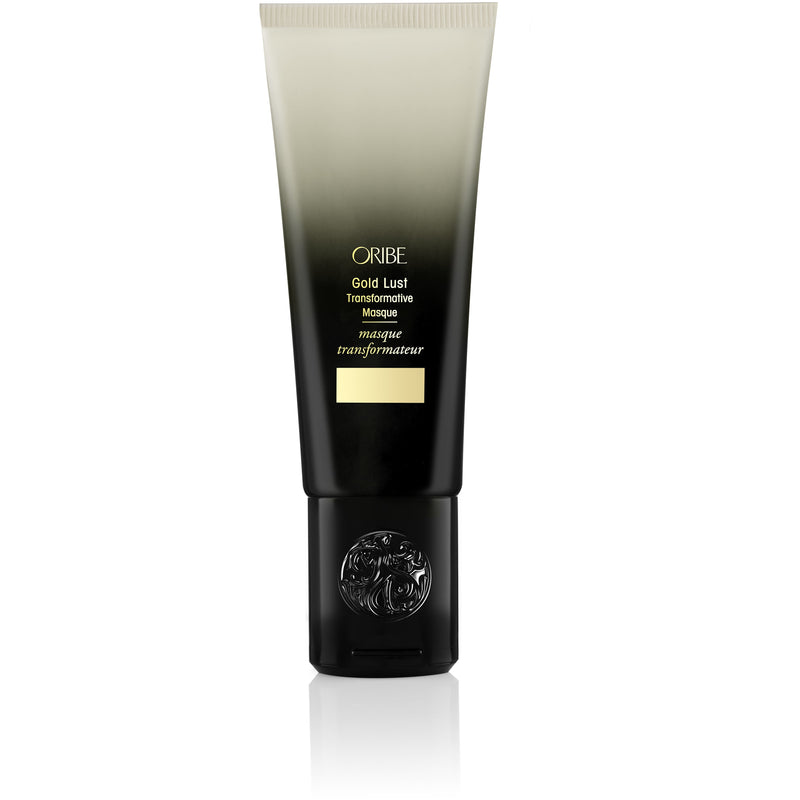 Gold Lust Transformative Masque-Hair Treatments-The Beauty Editor
