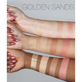 3D Highlighter Palette Golden Sands-Highlighter Palettes-The Beauty Editor